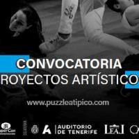 Convocatoria: Bases 4ª temporada PuzzleAtípico 2020!
