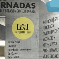 Primeras Jornadas de Mediación y Creación Contemporánea Puzzleatípico