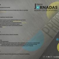 Programa I Jornadas de Mediación y Creación Contemporánea PuzzleAtípico